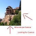 Looking for Cuenca icon