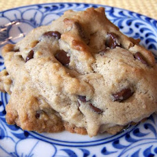 Chocolate Chip Cookies.....my Version!
