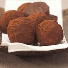 Chocolate Truffle Reviver Recipe