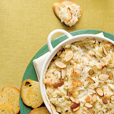 Hot Crab and Shrimp Dip