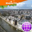 Namur Street Map icon