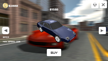 Screenshot of Precision Driving 3D 2