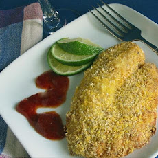 Crispy Catfish Fillets