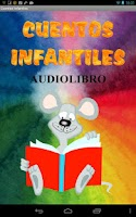 Screenshot of Audiolibro: Cuentos Infantiles