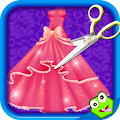 Game Princess Tailor Boutique apk for kindle fire