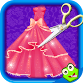 Princess Tailor Boutique APK for Ubuntu