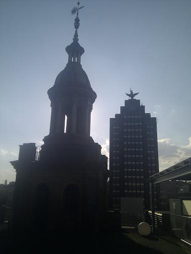 Abc Serrano Tower