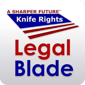 Knife Rights LegalBlade™ For PC / Windows 7/8/10 / Mac – Free Download