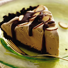 Chocolate-Almond Butter Fudge Sauce