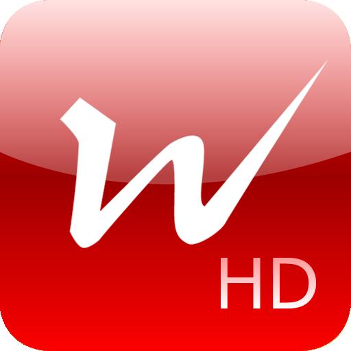 Wind资讯股票专家HD(证券炒股软件) 財經 App LOGO-硬是要APP