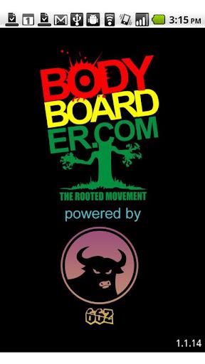 Bodyboarder Magazine