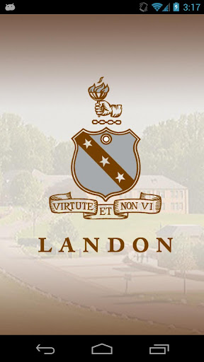 Landon School Alumni Mobile
