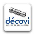 Décovi décolletage icon