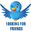 App Looking For Friends On Twitter apk for kindle fire