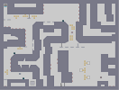 Thumbnail of the map 'Quake.'