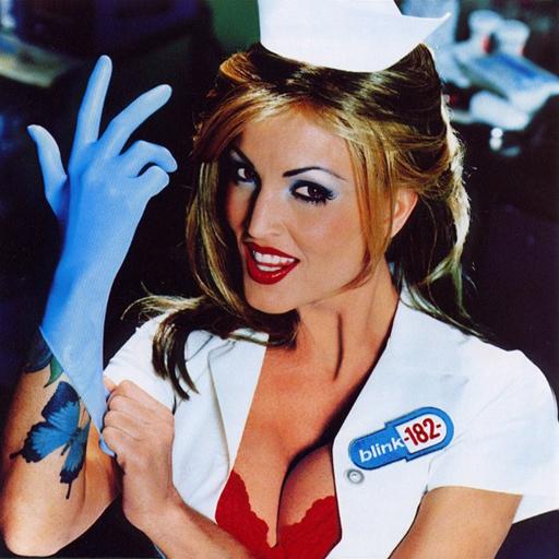 D-tabz: Blink-182 Enema Tabs 書籍 App LOGO-硬是要APP