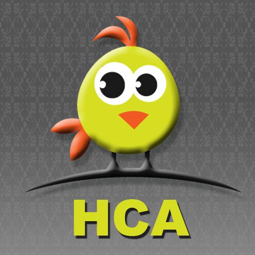 Health Club Apps 健康 LOGO-阿達玩APP