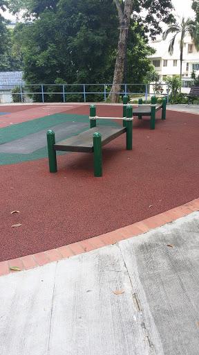 Maplewood Park Fitness Corner