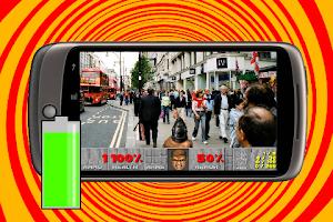 Screenshot of Real Doom