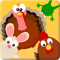 Turkey Hunt icon