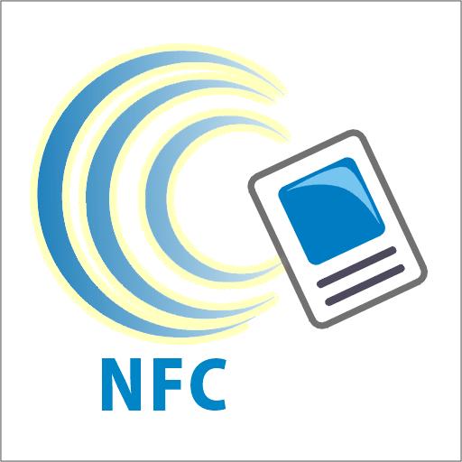 NFC Service for CHT BT Dongle 程式庫與試用程式 App LOGO-APP開箱王