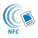 NFC Service for CHT BT Dongle icon
