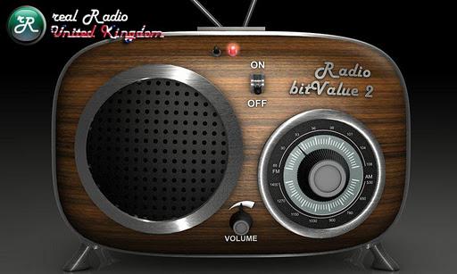 real Radio United Kingdom