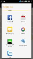 Screenshot of 1GB