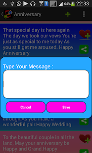 Messages Collection - Ads Free - screenshot