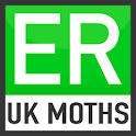 Easy Recorder UK Moths icon