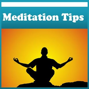 Meditation Guide & Tips ! - screenshot