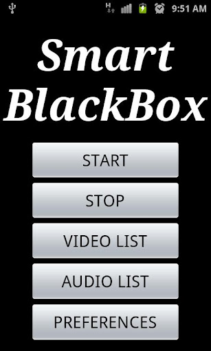 Smart BlackBox Full