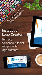 Logo Creator & Graphics Maker Business app for Android Preview 1
