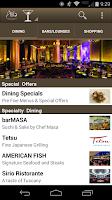 Screenshot of ARIA