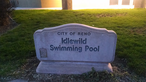 Idlewild Swimming Pool