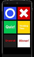 Screenshot of Quiz Show SE