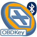 OBDKey Mobile icon