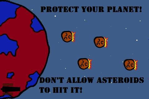 Defend Your Planet FREE
