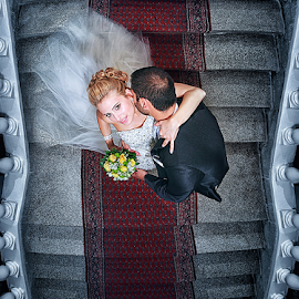 wedding by Dejan Nikolic Fotograf Krusevac - Wedding Bride & Groom ( kraljevo, aleksandrovac, vencanje, novi sad, jagodina, snasa, paracin, krusevac, svadba, kragujevac, subotica )