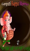 Screenshot of Ganpati Bappa Morriya