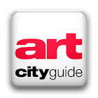 art city guide icon