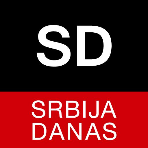 Android aplikacija Srbija Danas na Android Srbija