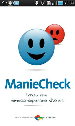 ManieCheck