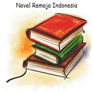 Novel Remaja Indonesia - screenshot