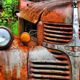 by Keith Sutherland - Transportation Automobiles