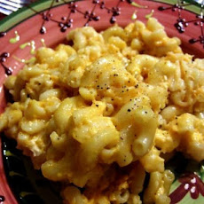 Crock-Pot Macaroni and Cheese