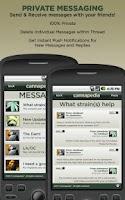 Screenshot of Cannapedia™