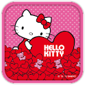 Hello Kitty A Lot of LoveTheme icon