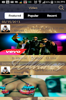 Screenshot of Jalvarezmusic