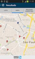 Screenshot of Porto Seguro